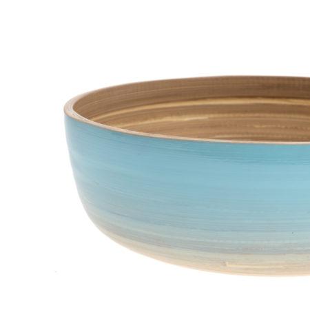 Bamboo Ocean Bowls