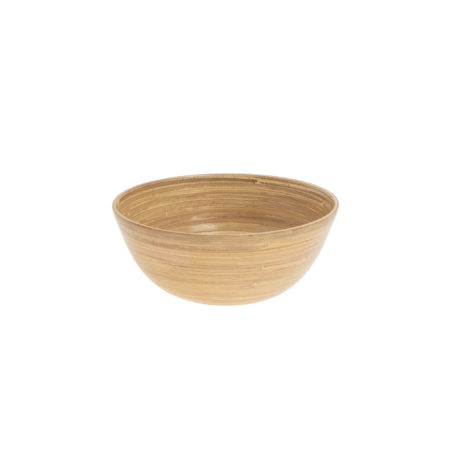 Bamboo Natural Bowl