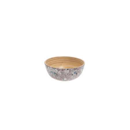 Bamboo Marble Bowl – XS