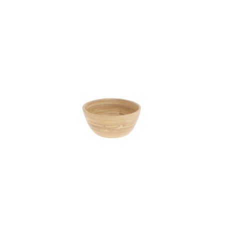 Bamboo Mini Bowl Natural