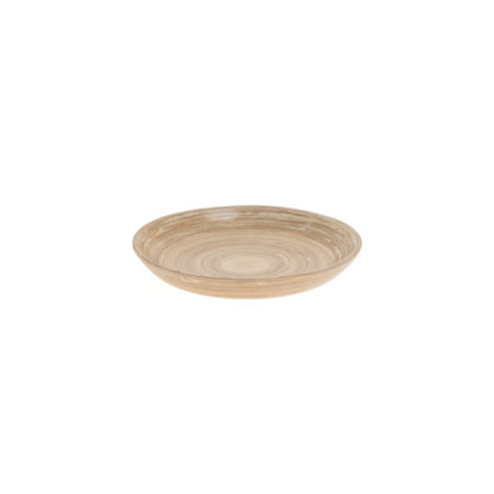 Bamboo Natural Tray