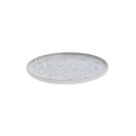 Indigo Plate – M