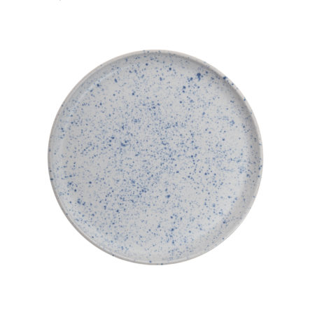 Indigo Plate – S