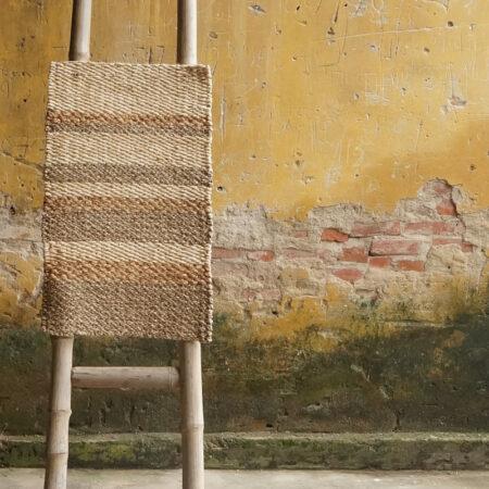 Handwoven rug Medium